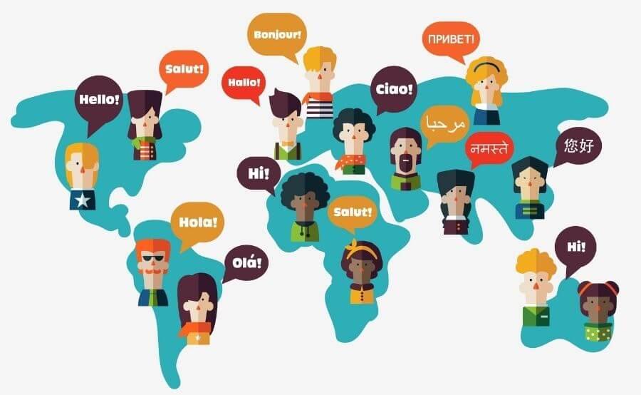 آسان ترین زبان های دنیا به ترتیب