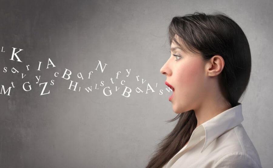 لهجه نیتیو چیست