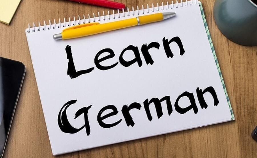 چگونه زبان آلمانی را یاد بگیریم